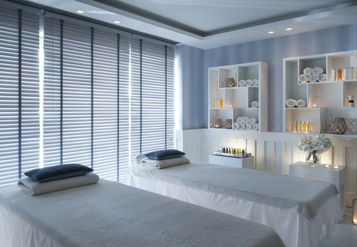 Ikos Olivia | Couples Treatment Room