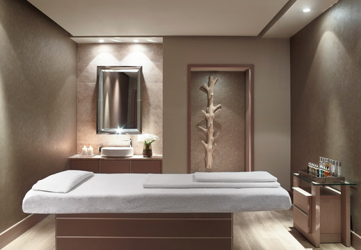 Ikos Dassia | Spa Treatment Room