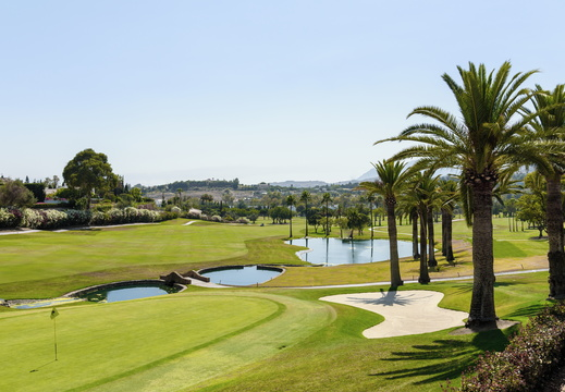 Ikos Andalusia | Golf Course