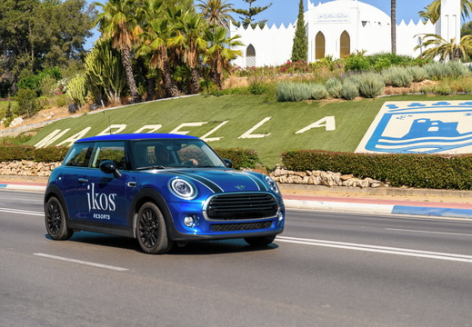 Ikos Andalusia | MINI Drive Adventure 3