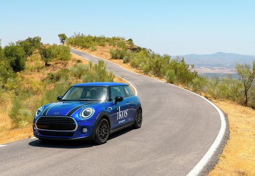 Ikos Andalusia | MINI Drive Adventure 2