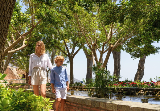 Ikos Andalusia | Mijas Family Moments