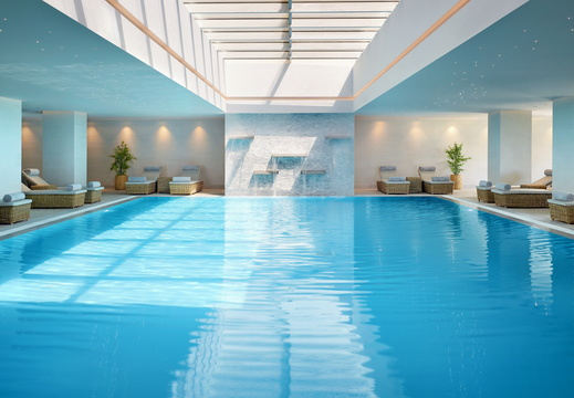 Ikos Aria | Spa Pool