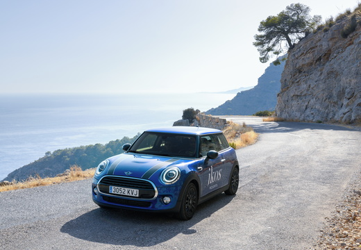Ikos Andalusia | MINI Drive Adventure